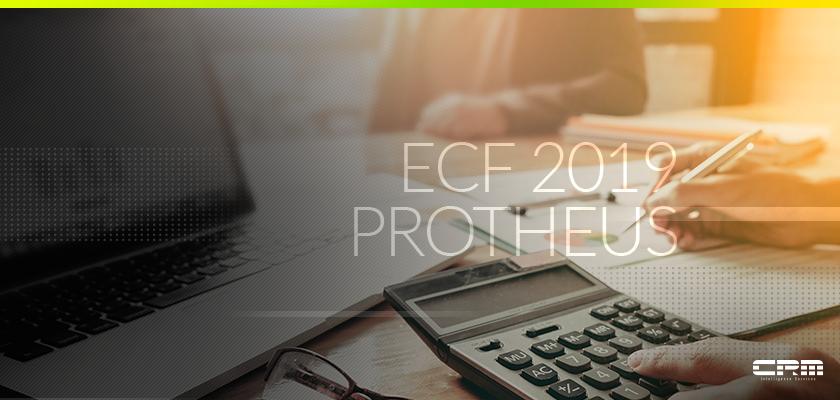 calculando o ecf 2019 no Protheus