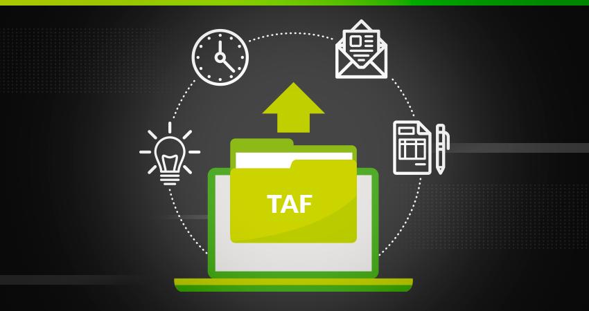 Desvendando o TAF