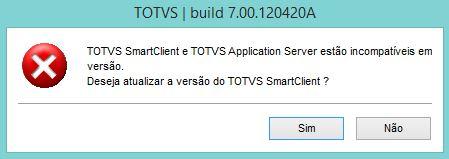 protheus totvs smart client