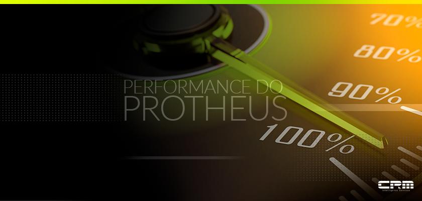 indicador para melhorar o desempenho do protheus