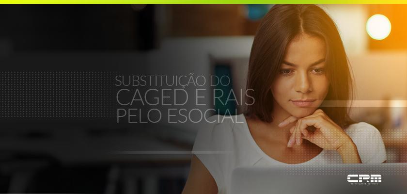 Caged e Rais pelo Social