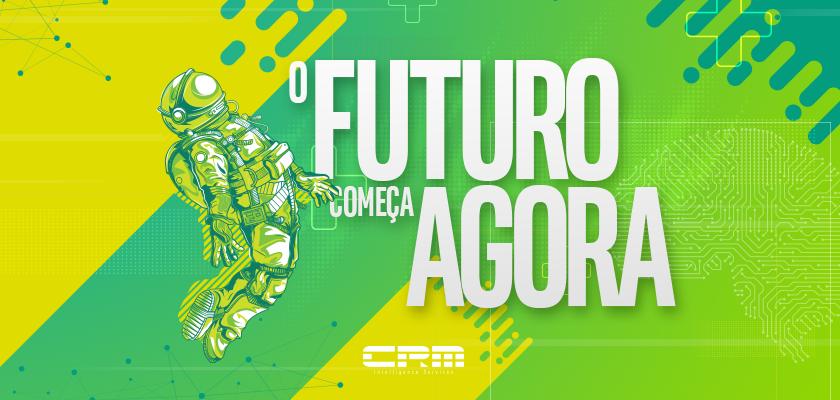 campanha 2020 crm services o futuro começa agora