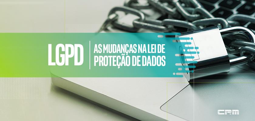 LGPD Prorrogação