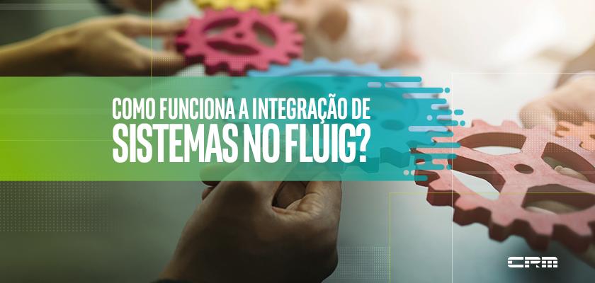 integração fluig