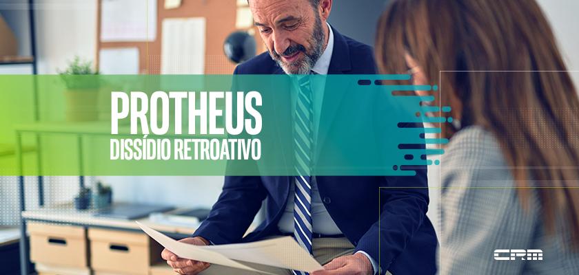 Dissídio retroativo Protheus