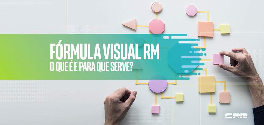 Fórmula Visual TOTVS RM