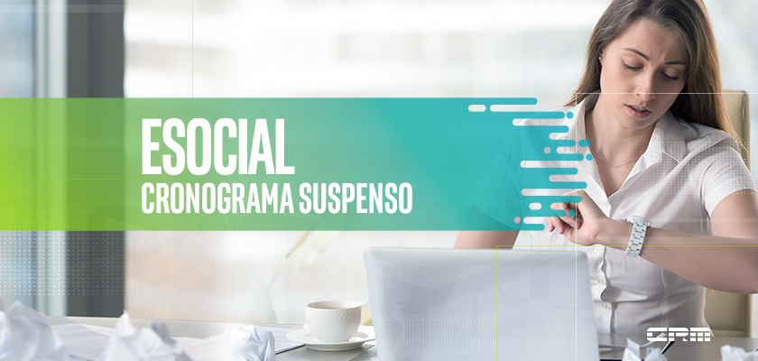 cronograma e-social