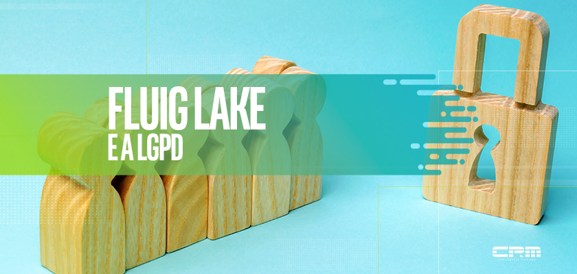 Fluig lake e a LGPD