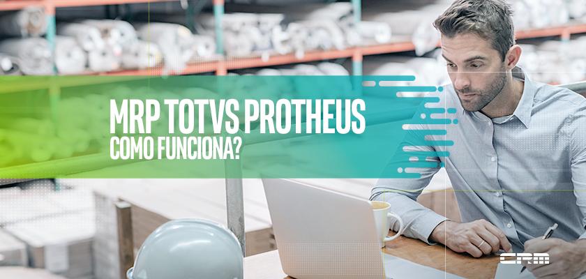 MRP Protheus