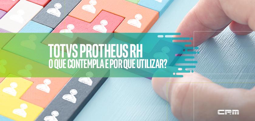 Protheus RH