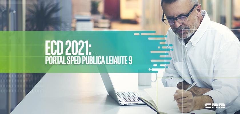 prazo ecd 2021