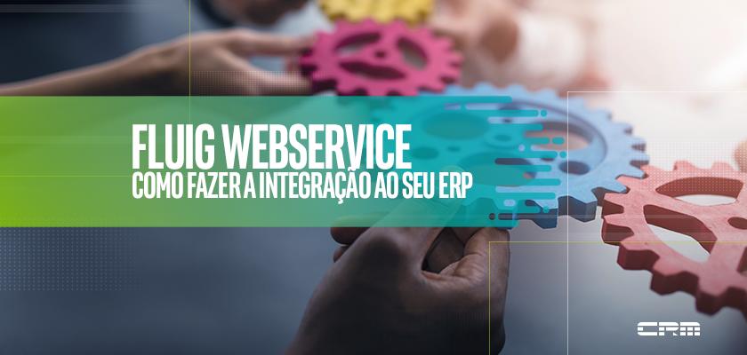 fluig webservice