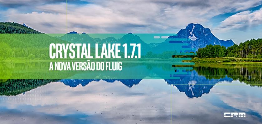 Fluig Cristal lake 1.7.1
