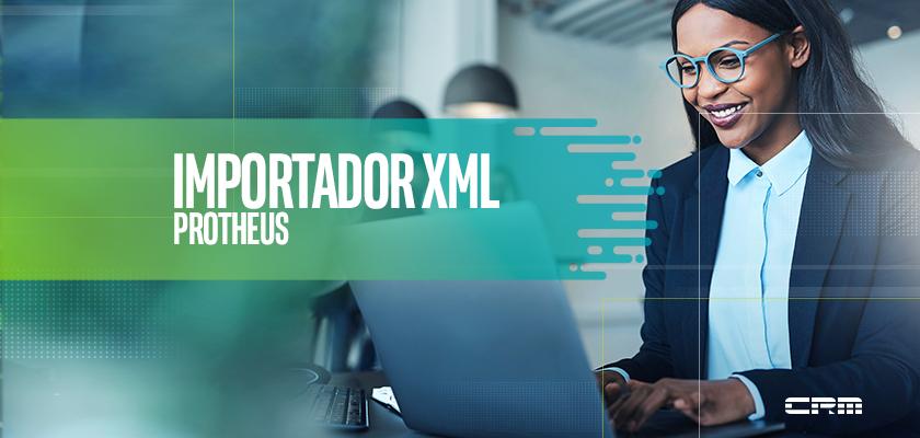 importador xml protheus
