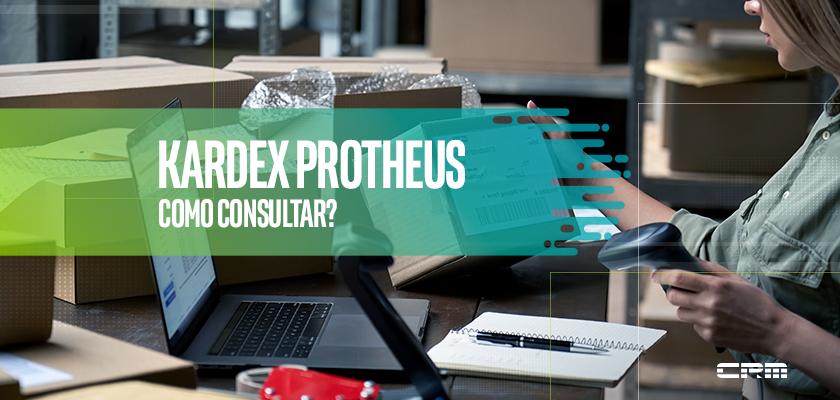 kardex protheus