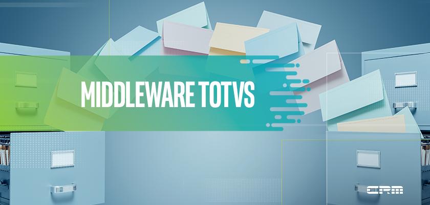 Middleware totvs