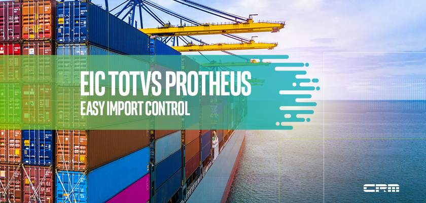 Easy Import Control